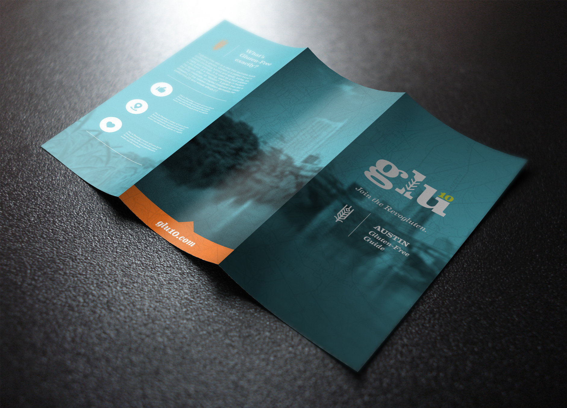 How to Design a Stunning Brochure  30 Expert Tips and Templates     Make the brochure worth keeping