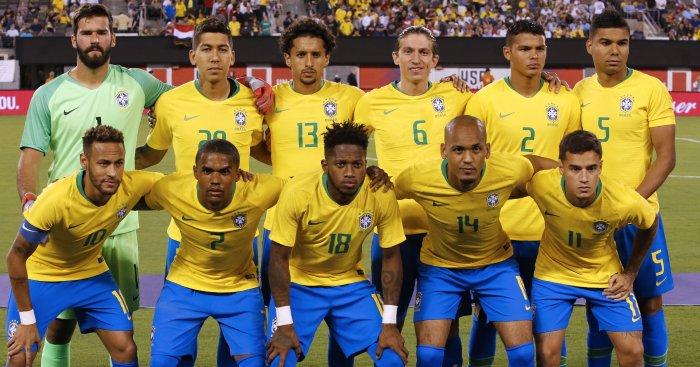 Brazil TEAMtalk