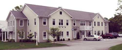 Medium Of Cape Cod Homes