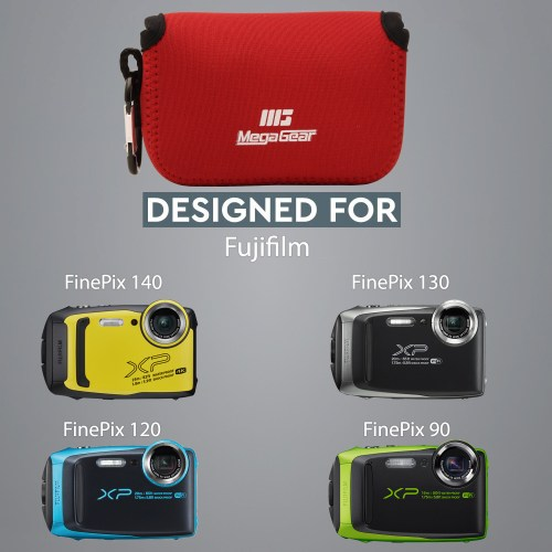 Medium Of Fujifilm Finepix Xp90