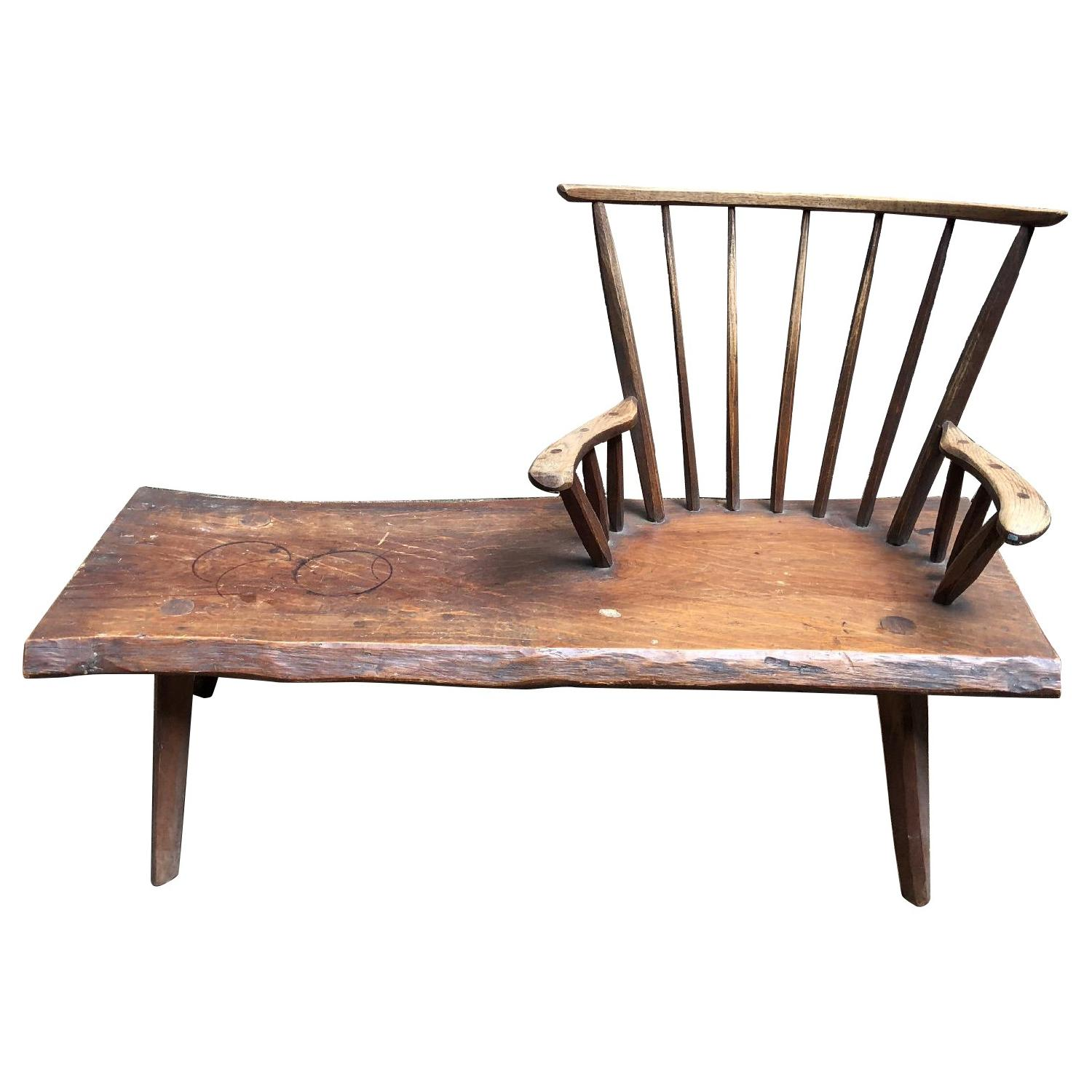 Cheerful Vintage Hunt Country Furniture Bench Table Vintage Hunt Country Furniture Bench Table Aptdeco Hunt Country Furniture Bench Hunt Country Furniture Chair houzz-03 Hunt Country Furniture