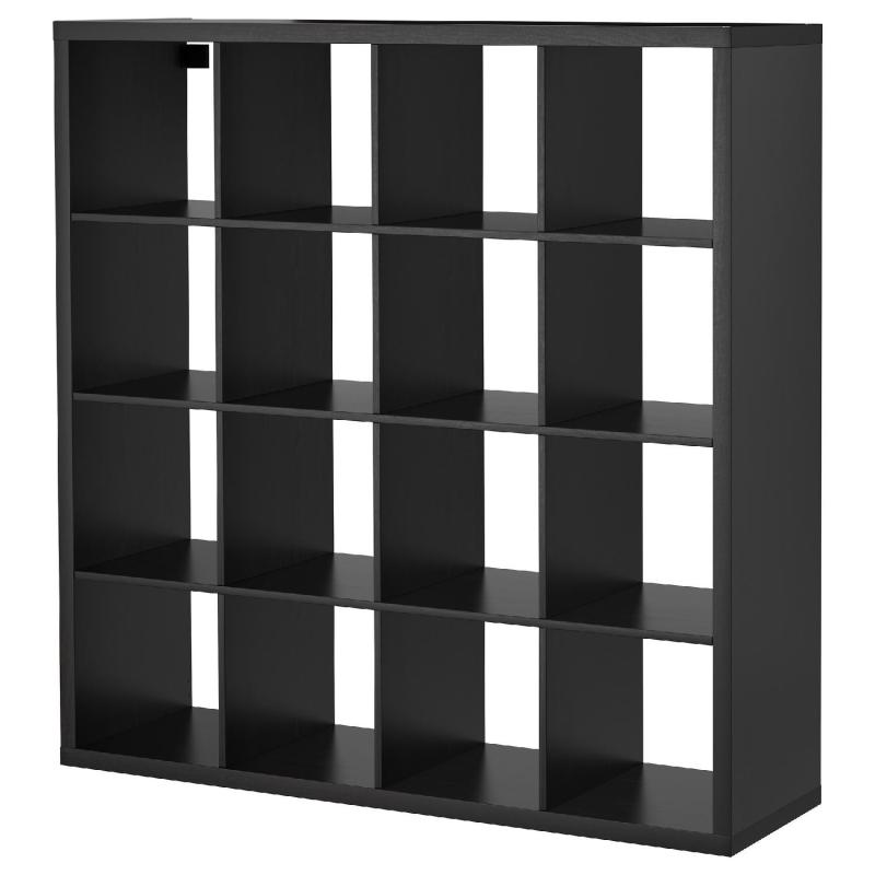 Large Of Closed Shelving Unit