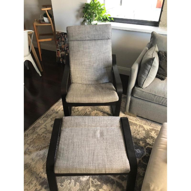 Large Of Ikea Poang Chair