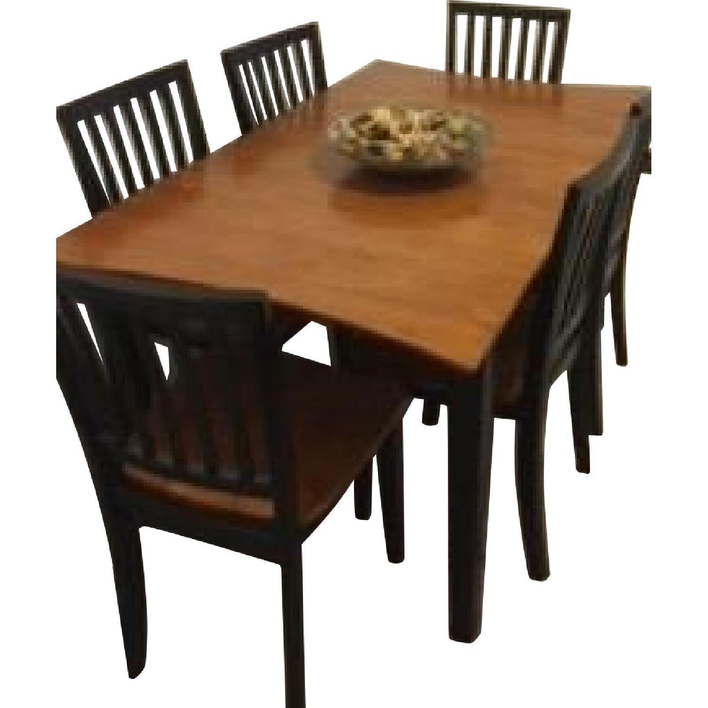 Antique Expandable Table Chairs Expandable Table Chairs Aptdeco Extendable Table Walmart Expandable Table Diy houzz 01 Expandable Dining Table
