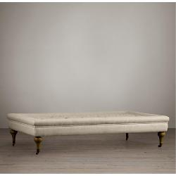 Small Crop Of Restoration Hardware Coffee Table