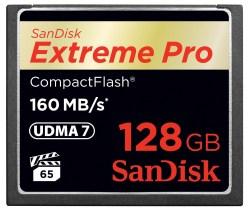 Small Of Cf Memory Card