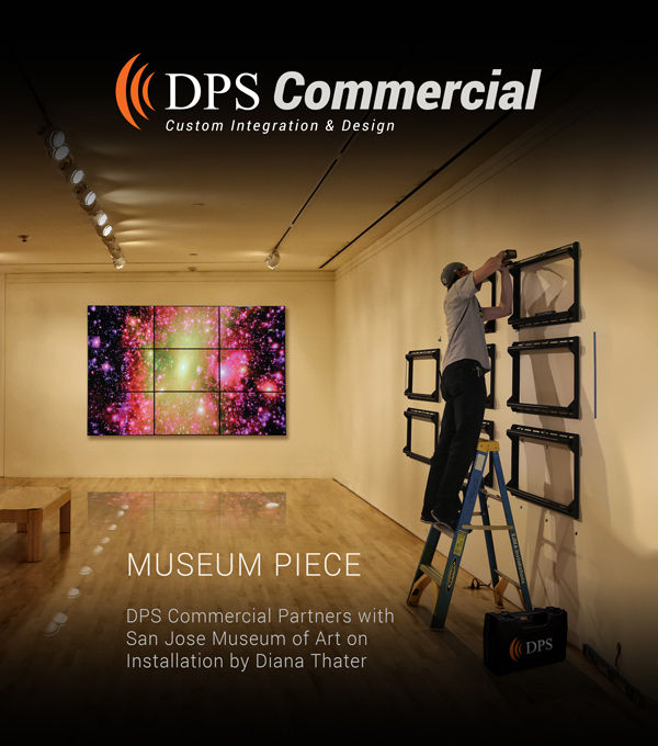San Jose Museum of Art | DPS Commercial