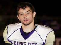 Cody Deal Karns City by Paul Burdick