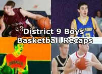 Boys Basketball Recaps 1