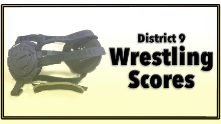 wrestling-scores