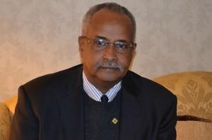 Wasiirka Arimaha Dibada Dowlada Federaalka Somaliya oo Sheegey In Ciidamo Ka Socda somaliya aan Loo Diri Doonin Koonfur Suudan