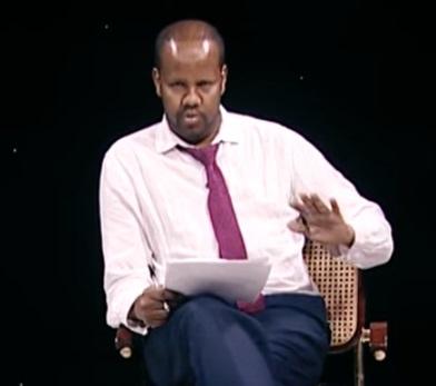Daawo:Barnaamij Ka Hadlaaya Dulmiga iyo Xadgudubka Ay Somalida Isku Heyso oo Ay Soo Diyaarisey Unuversal Tv