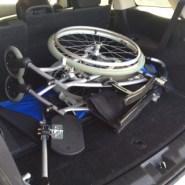 Week zonder rolstoel (2015)