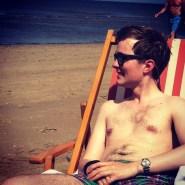 Beach boy (2015)