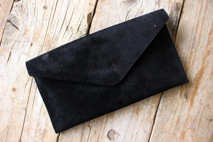 Clutch Duifhuizen tassen en koffers