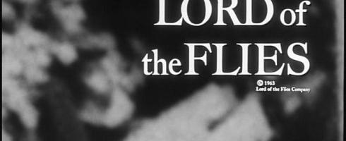 Lord of the Flies (1963)