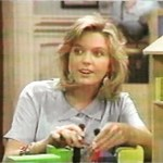 Screw Winnie Cooper. In the late 80s, my #WCW was…