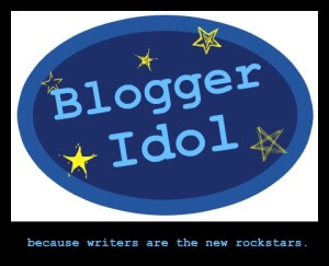 Blogger Idol 2012: There Can Be Only One