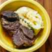 Time Lapse Tuesday: Revisiting Pressure Cooker Short Ribs