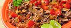 Slow Cooker Mexican Shredded Pork (Pork Tinga)