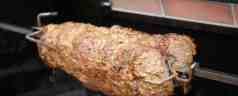 Video: How to Rotisserie a Beef Tenderloin With Horseradish Mustard Crust is now showing!