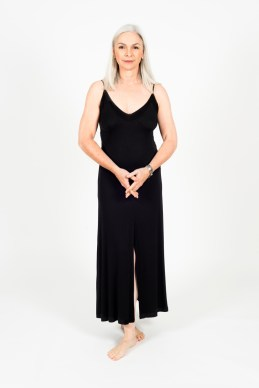 100% Silk Ava Nightdress
