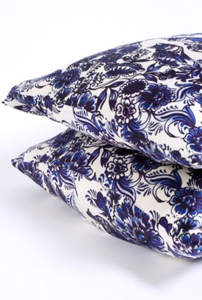 100% Silk Pillow Slips