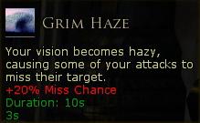 GrimHaze