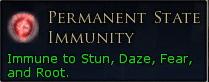 PermanentStateImmunity