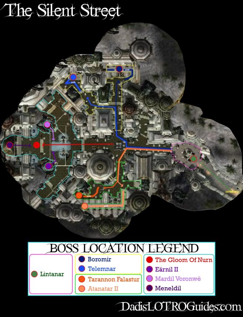 TheSilentStreetMap