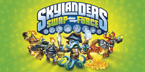 Skylanders-SWAP-Force_KeyArt