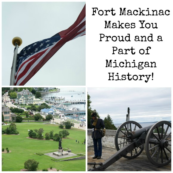 Fort-Mackinac