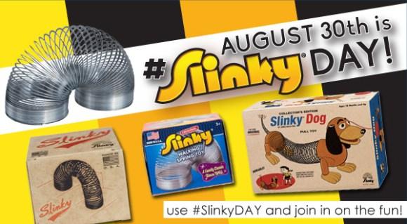 slinky-day