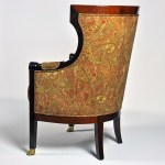 Barrel Chairs 4