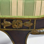 Neo Classical Bench 8