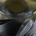 Lalique Swirl Vase 5