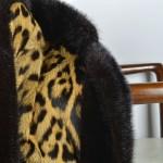 Leopard Mink Jacket 2