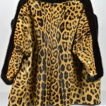 Leopard Mink Jacket 3