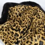 Leopard Mink Jacket 6
