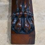 William IV Bookcase 6