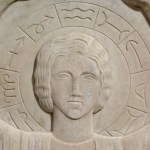Marble Relief 8