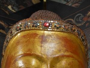 Mandalay Buddha 9
