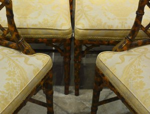Chippendale Chairs 6