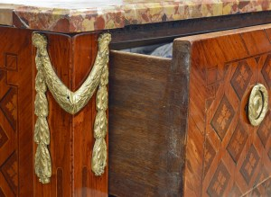 Pair Marquetry 5