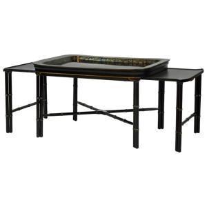 Regency Style Tray Table