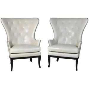 Ferell Wing Chairs