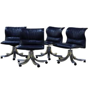 Giovanni Offredi Chairs