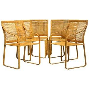Harvey Probber Chairs
