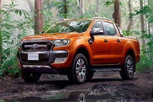 ford wildtrak 2016