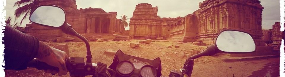 India: The Exploding Chickens of Pattadakal